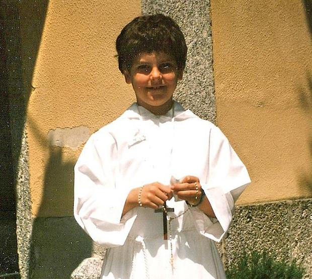 Фото №1 - Ватикан сделает 15-летнего подростка, умершего от рака крови, «Святым покровителем Интернета»