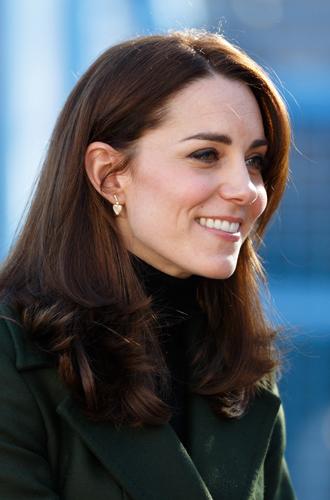 Фото №5 - Драгоценности герцогини: любимые ювелирные бренды Кейт Миддлтон