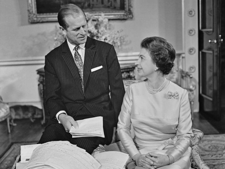 Фото №2 - Последняя воля Виндзоров: где хранятся завещания членов королевской семьи (и почему завещание Филиппа вскроют лишь через 90 лет)