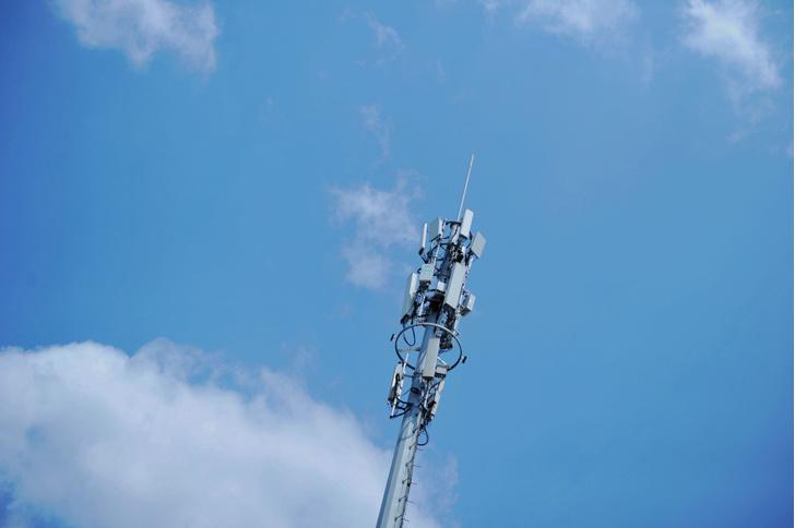 Фото №1 - Ученые проверили влияние сетей 5G на здоровье