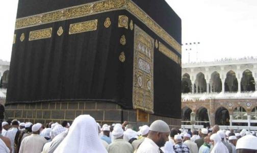 Фото №1 - Непривитых от менингита мусульман на хадж в Мекку не пустят