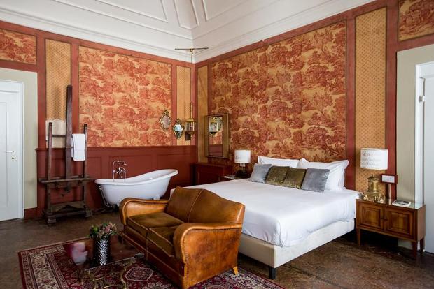 Фото №19 - Бутик-отель Oltrarno Splendid во Флоренции