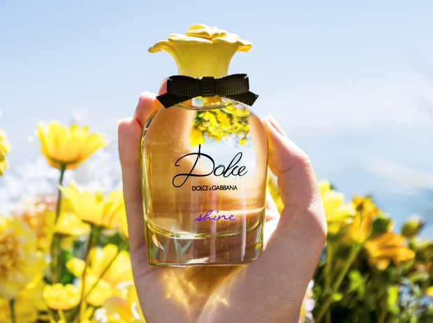 Фото №1 - Аромат дня: Dolce Shine от Dolce&Gabbana