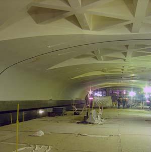 Фото №1 - В Москве появятся новые метростанции