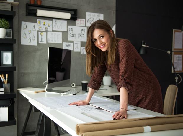 Фото №2 - Леди-босс: 5 самых вредных стереотипов о женщинах-руководителях