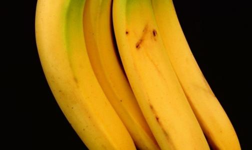 Фото №1 - Бананы содержат естественный антидепрессант