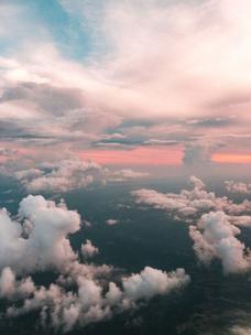 Фото №4 - Тест: Выбери облако, и мы угадаем, о чем ты мечтаешь