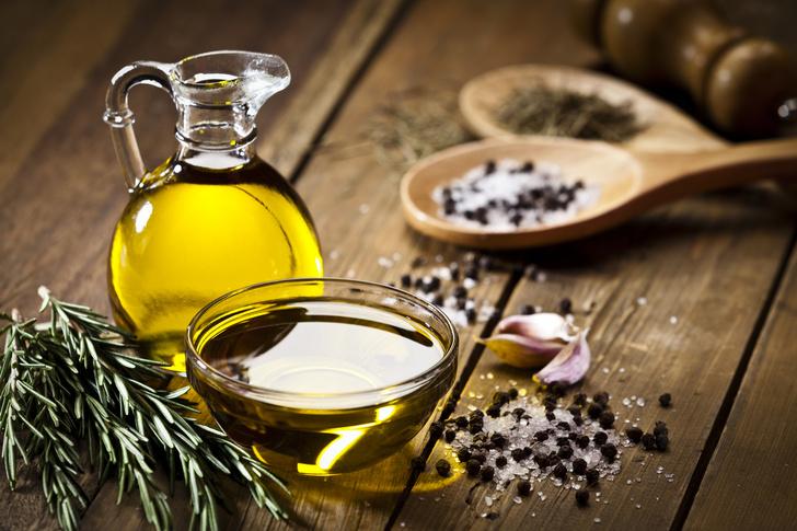 Фото №1 - Эксперты назвали худшие марки растительного масла