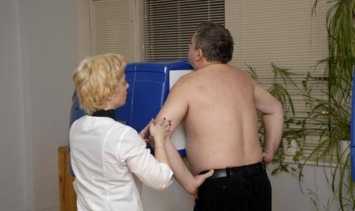 Фото №1 - Минздрав обещает сохранить противотуберкулезные диспансеры