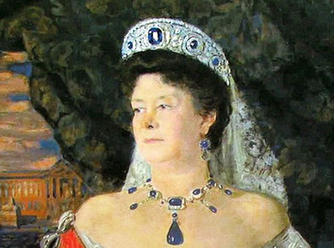 Фото №27 - Утраченные сокровища Империи: самые красивые тиары Романовых (и где они сейчас)