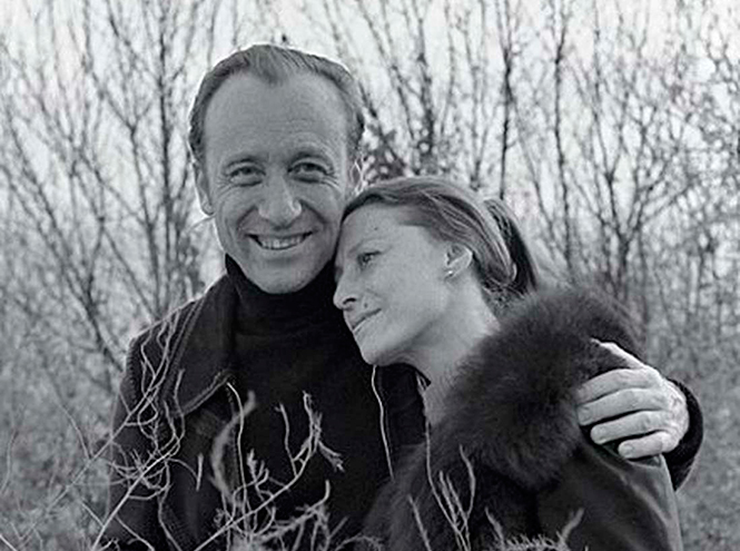 Фото №6 - Две звезды: выдающиеся творческие семейные пары