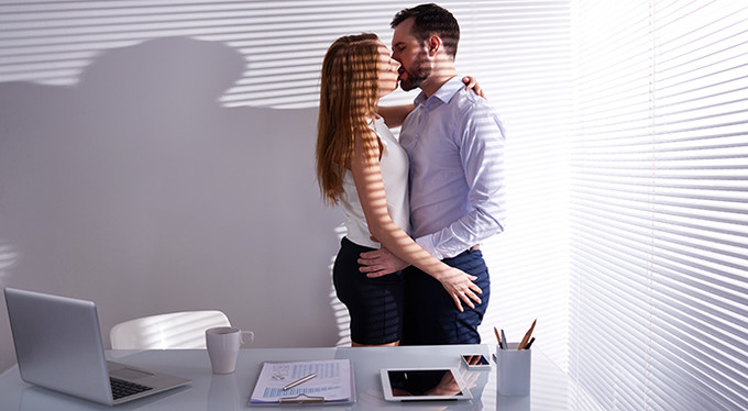 Что значит сон «Я занимаюсь сексом с коллегой»