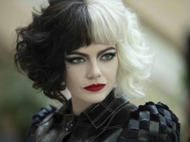 Фото №7 - Круэлла Де Виль: модная эволюция самой стильной злодейки
