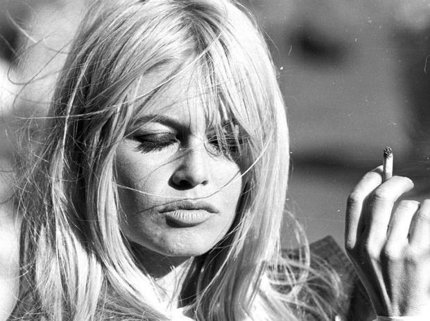 Фото №6 - Самые красивые актрисы «золотого века» французского кино