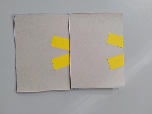 Фото №4 - Как сделать ребенку «волшебный бумажник»: инструкция в картинках и видео