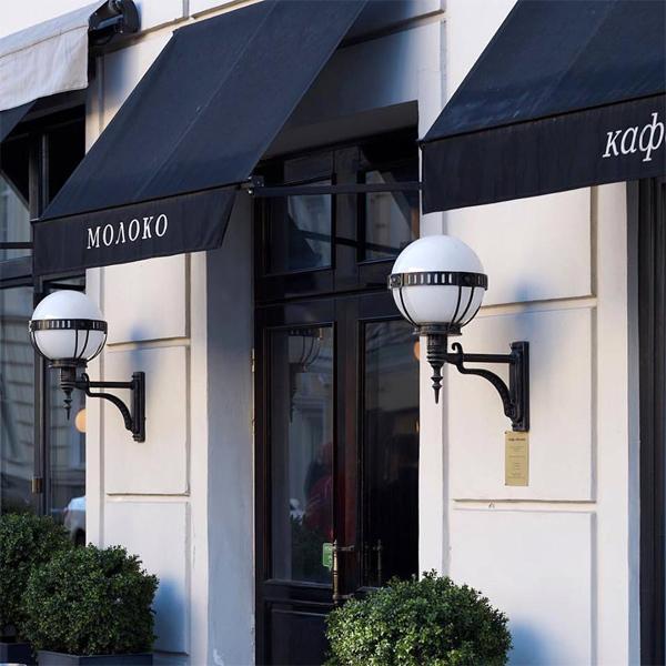 Фото №3 - Как в Европе! 5 ресторанов с открытой верандой