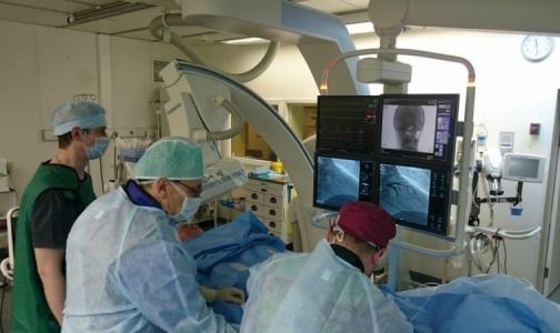 Фото №1 - Чтобы спасти пациента от внезапной смерти, надо спровоцировать инфаркт