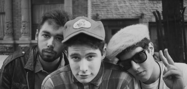 Фото №1 - Трейлер баойопика о творчестве Beastie Boys, который скоро выйдет на Apple TV+