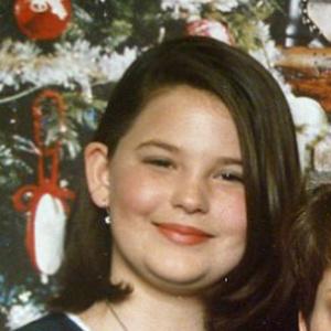 Фото №2 - Милая пухляшка: как выглядела секс-кумир Бородина в детстве