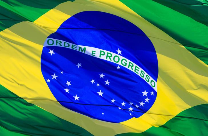 Фото №1 - Что символизирует бразильский флаг?