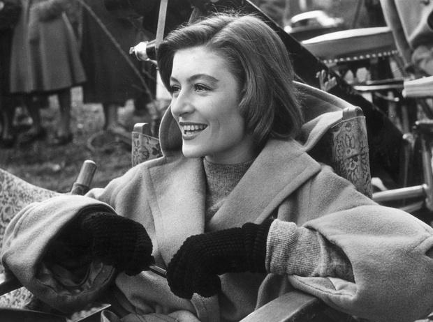 Фото №5 - Самые красивые актрисы «золотого века» французского кино