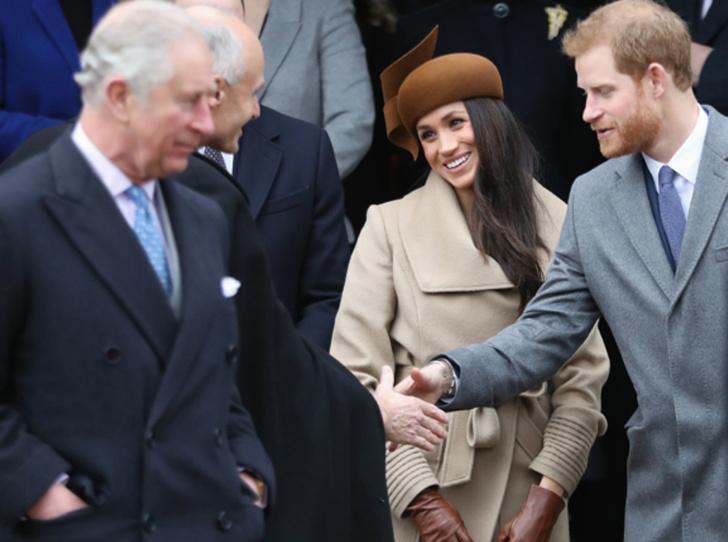 Фото №23 - Семейство Маркл: что не так с родственниками герцогини Меган