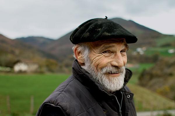 Фото №9 - Баски «Дикой Франции»