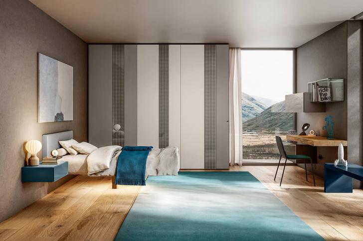Фото №12 - Дом с современным интерьером в горах Шотландии