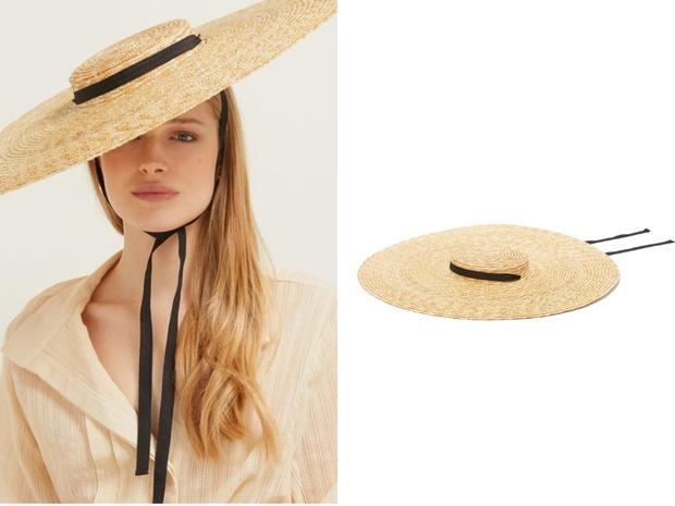 Фото №2 - 15 отличных шляп, которые нужны вам этим летом
