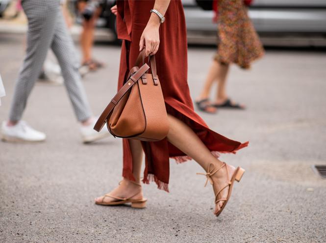 Фото №20 - Стратегический набор: 19 пар обуви, которые никогда не выходят из моды