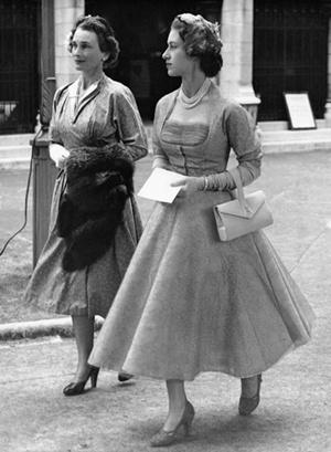 Фото №8 - Принцесса Маргарет: звезда и смерть первой красавицы Британского Королевства