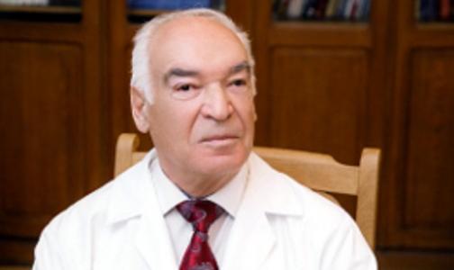 Фото №1 - Экс-главный акушер-гинеколог Петербурга стал советником губернатора