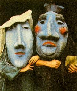 Фото №2 - Хлеб и куклы