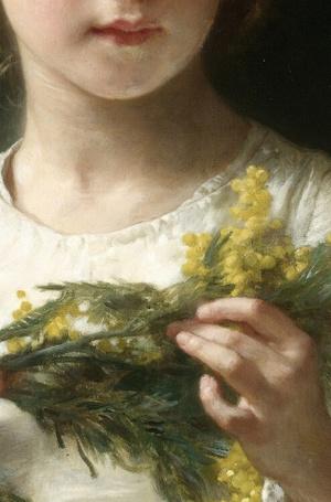 Фото №12 - Для влюбленных в весну: лучшие ароматы с мимозой и нарциссом
