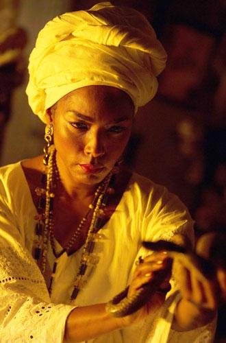 Фото №4 - Мари Лаво: история королевы вуду из Нового Орлеана