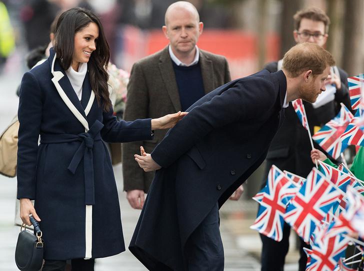 Фото №7 - Принц Гарри и Меган Маркл вышли на новый уровень отношений