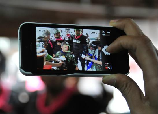 Фото №1 - Как снимать на камеру смартфона: 5 советов от профи