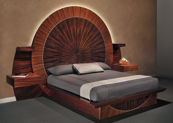 Фото №7 - Сон на миллион: 10 самых дорогих кроватей в мире
