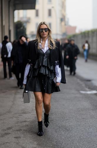 Фото №13 - Что-то с чем-то: правила многослойности в одежде