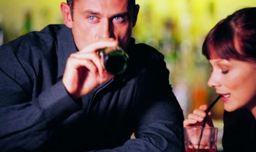 Фото №1 - Алкоголь лишает сна