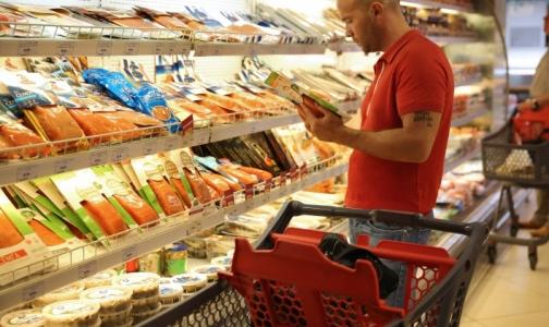Фото №1 - В сельди из петербургского супермаркета обнаружили кишечную палочку