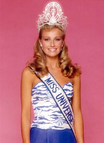 Фото №14 - Лишний вес, политика и скандалы: как сейчас выглядят и чем занимаются королевы красоты XX века