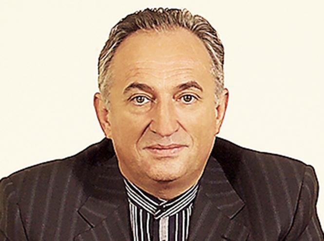 Фото №9 - Список Forbes: самые богатые холостые бизнесмены России