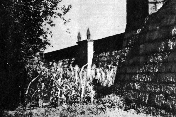 Фото №1 - В тени старой крепости