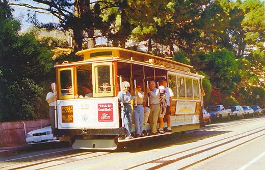 Фото №3 - В галантном, уверенном Сан-Франциско