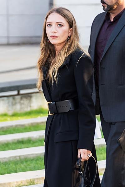 Мэри-Кейт Олсен, 32 года
