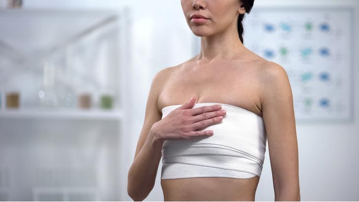 Увеличение груди: что нужно знать, маммопластика что нужно знать
