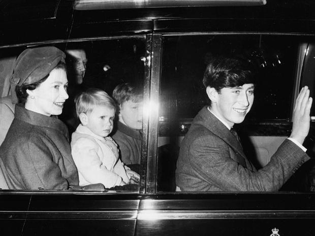 Фото №4 - Семейные трудности: что не поделили принцесса Беатрис и герцогиня Кейт