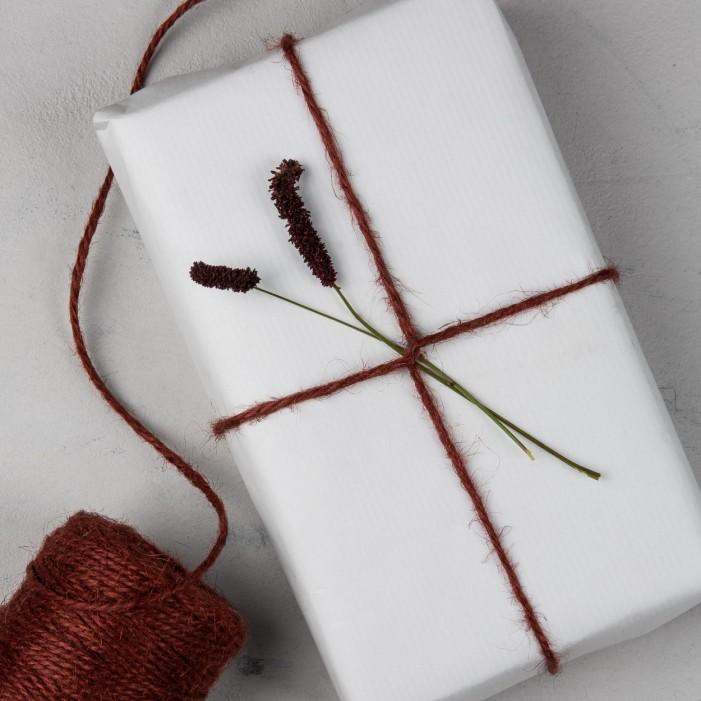 Фото №7 - Заверните, пожалуйста! 5 идей праздничной упаковки подарков
