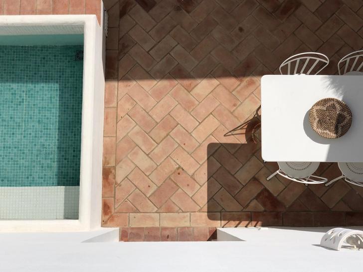 Фото №10 - Атмосферный дом с террасой в Португалии